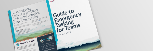 Guide To Emergency Tasking for Teams